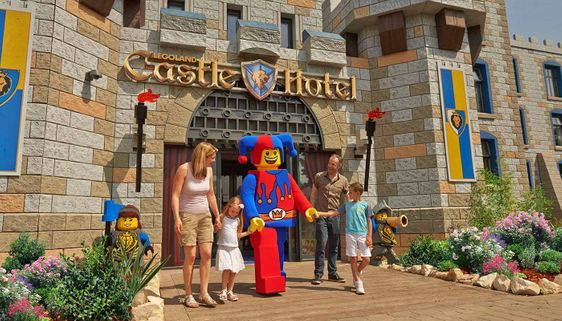 Facebook: Family Time at LEGOLAND -  LEGOLAND California - Carlsbad, United States