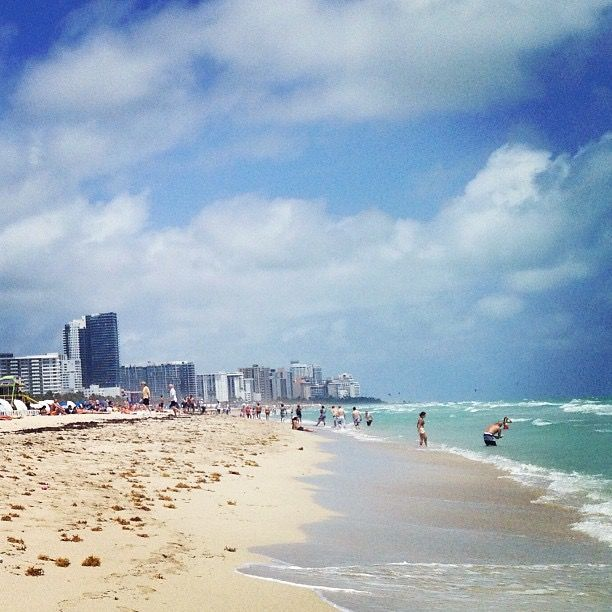 South Beach Family Activities The Best Beaches In World